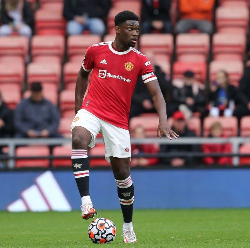 4 in a row: Two Manchester United academy talents continue impressive records
