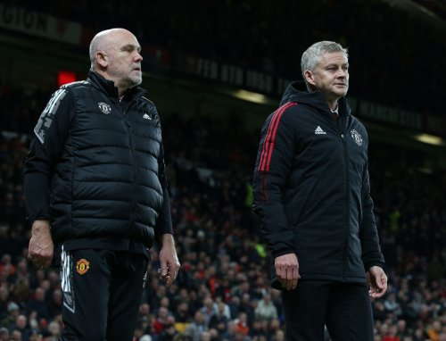 Mike Phelan sends message to Manchester United fans ahead of clash with Liverpool