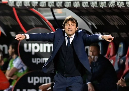 Sir Alex Ferguson's comments on Antonio Conte highlight what is missing at Manchester United