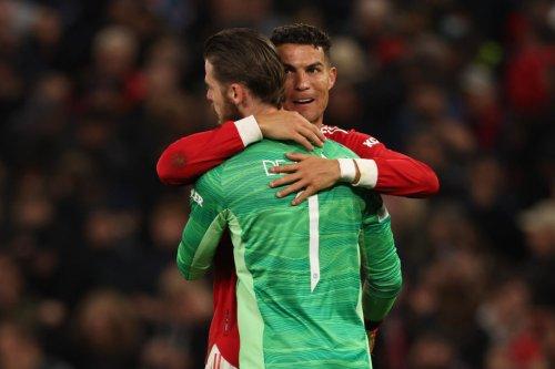 'Wonderful'... Atalanta boss praises Manchester United star who changed the game