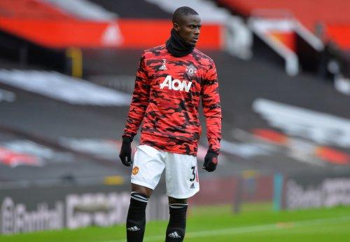 'Finding his feet'... Solskjaer says Manchester United star will get better
