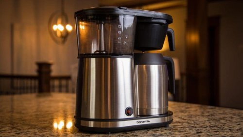 The Best Coffee Makers For 2019