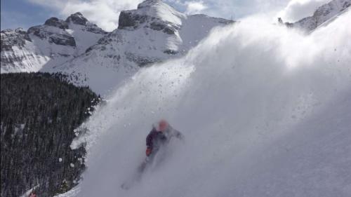 Banff Sunshine Village Reveals Long Term Plans