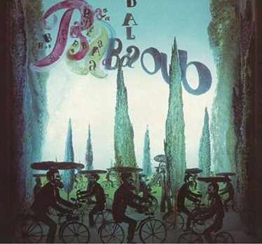 Unfinished Films Part 3: Babaouo