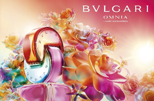 Mary Katrantzou Shares the Behind the Scenes of Her Fragrance Collaboration with Bvlgari
