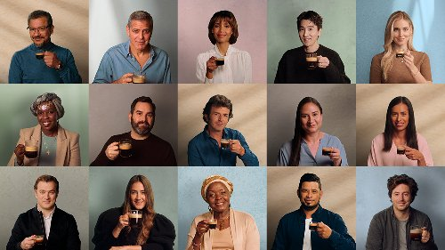 Nespresso's #MadeWithCare Campaign Reveals How Care Can Affect Meaningful Changes