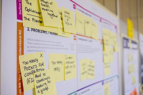 What Do You Mean By Agile? Is it A Thing?