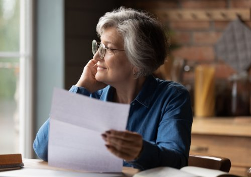 Budget changes make Pension Loans Scheme more attractive to senior homeowners