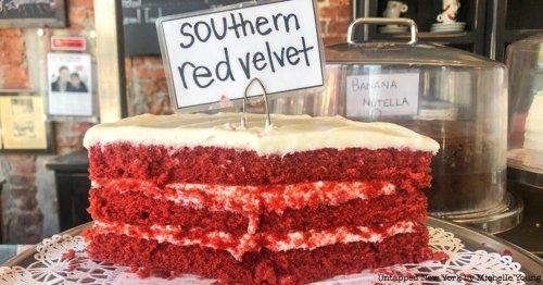 Red Velvet Cake Was Originally Born at the Waldorf-Astoria Hotel - Untapped New York