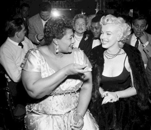10 Famous Friendships Formed in NYC - Untapped New York