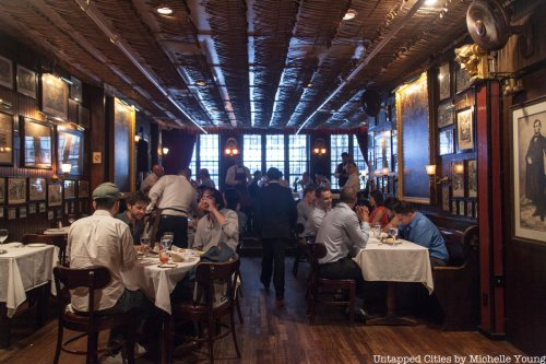 The 15 Oldest Restaurants in NYC - Untapped New York