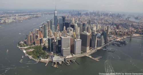How NYC's 5 Boroughs Got Their Names - Untapped New York