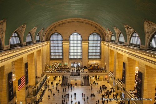 The Top 10 Secrets of NYC's Grand Central Terminal - Untapped New York
