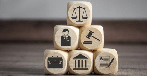 Mehr schlecht als recht: Wenn Gründungen am rechtlichen Rahmen scheitern