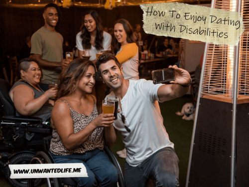 How To Enjoy Dating With Disabilities