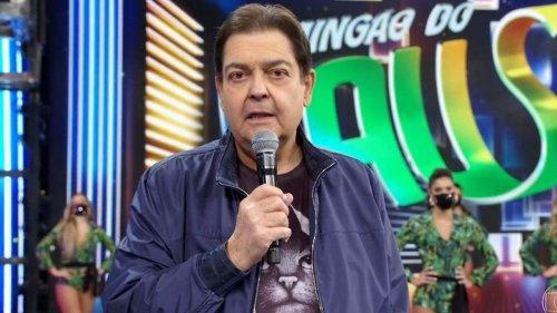 Faustão deve receber quantia multimilionária da TV Globo após rescisão de contrato, diz jornalista; saiba os valores!