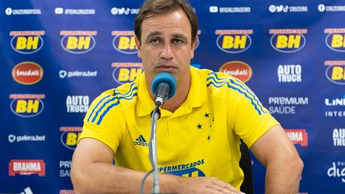 Felipe Conceição abre o jogo sobre chegada de reforços ao Cruzeiro