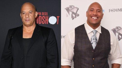 Velozes & Furiosos: Vin Diesel explica desentendimentos com Dwayne Johnson nos bastidores da franquia – confira!
