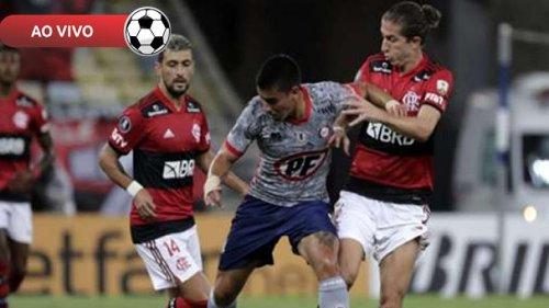 Unión La Calera x Flamengo ao vivo: Saiba como assistir na TV e online pela Libertadores