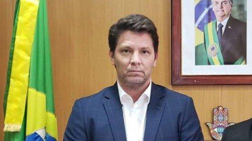 Mario Frias tem princípio de infarto aos 49 anos