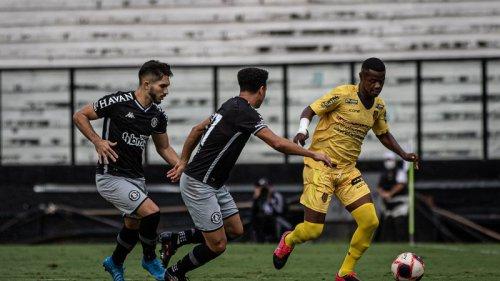 Vasco vence Madureira e avança à final da Taça Rio