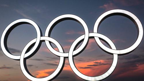 Olimpíada de Tóquio - cover