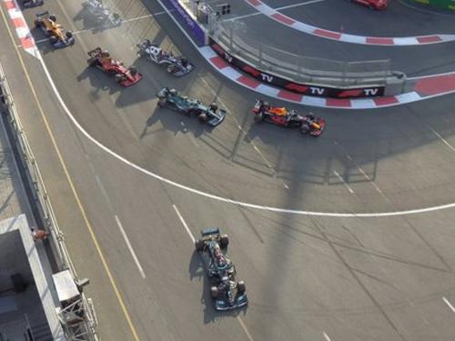 F1: Para Massa, 'botão errado na hora errada' custou vitória a Hamilton
