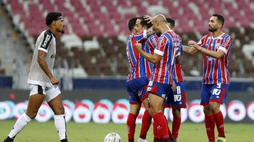 Após título da Copa do Nordeste, Bahia provoca Ceará; confira!