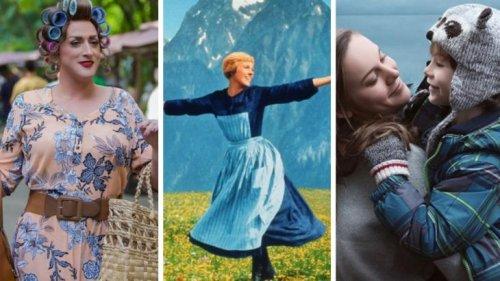 Sete filmes para assistir no Dia das Mães no streaming