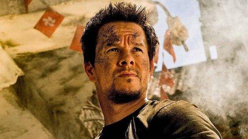 """Paramount+ terá um filme novo toda semana, incluindo """"Infinite"""" de Mark Wahlberg"""