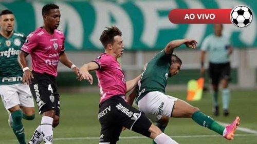 Independiente del Valle x Palmeiras ao vivo: Saiba como assistir na TV e online