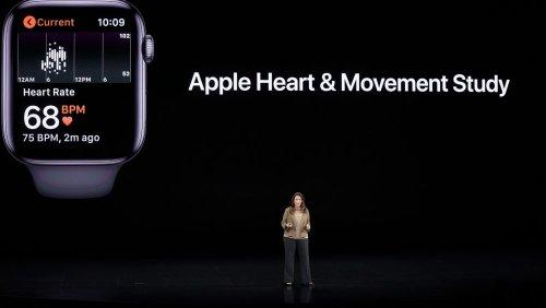 Apple estaria desenvolvendo um serviço de saúde com médicos próprios