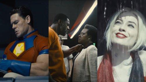 O Esquadrão Suicida: Novo trailer de tirar o fôlego traz detalhes sobre a história do longa e destaque para personagem de Idris Elba – assista!