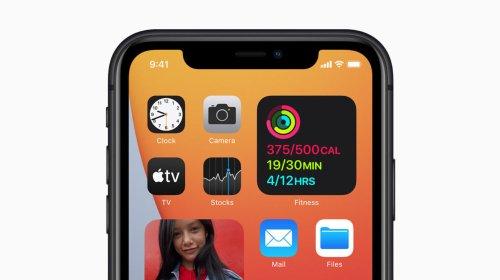 Como usar os widgets no iOS 14