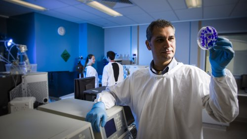 2021: Promising new therapy for inoperable brain cancers - University of Wollongong – UOW