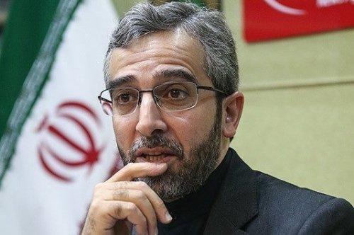 Iran says it will resume nuclear talks