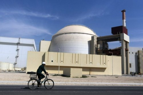 Britain, France, Germany slam Iran for further violating 2015 nuclear deal