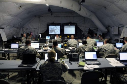 DoD teams to streamline data at combatant commands in AI initiative