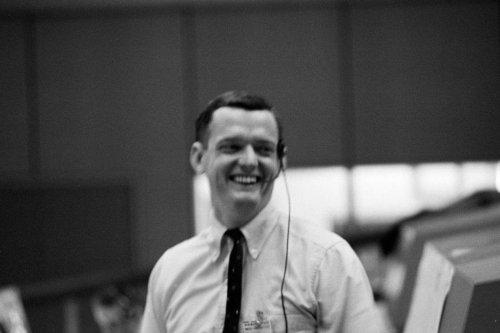 NASA engineer Glynn Lunney dead at 84