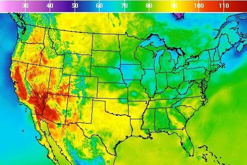 All-time world record in jeopardy in the Southwest this weekend