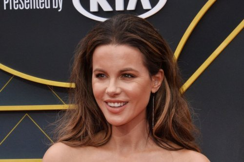 Kate Beckinsale hadn't seen daughter in 2 years because of pandemic