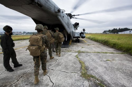 Marine Corps' Southern Command to end rotational deployment