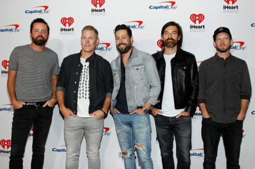 Old Dominion performs, teases new album on 'GMA'