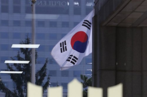South Korea arrests anti-weapons activists charged with obeying North Korean orders