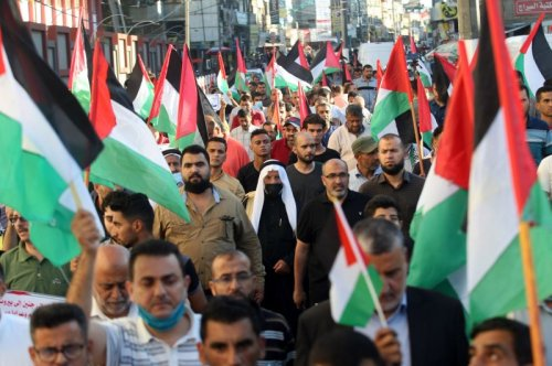 Israel's lack of a constitution deepens divisions between Jews, Arabs