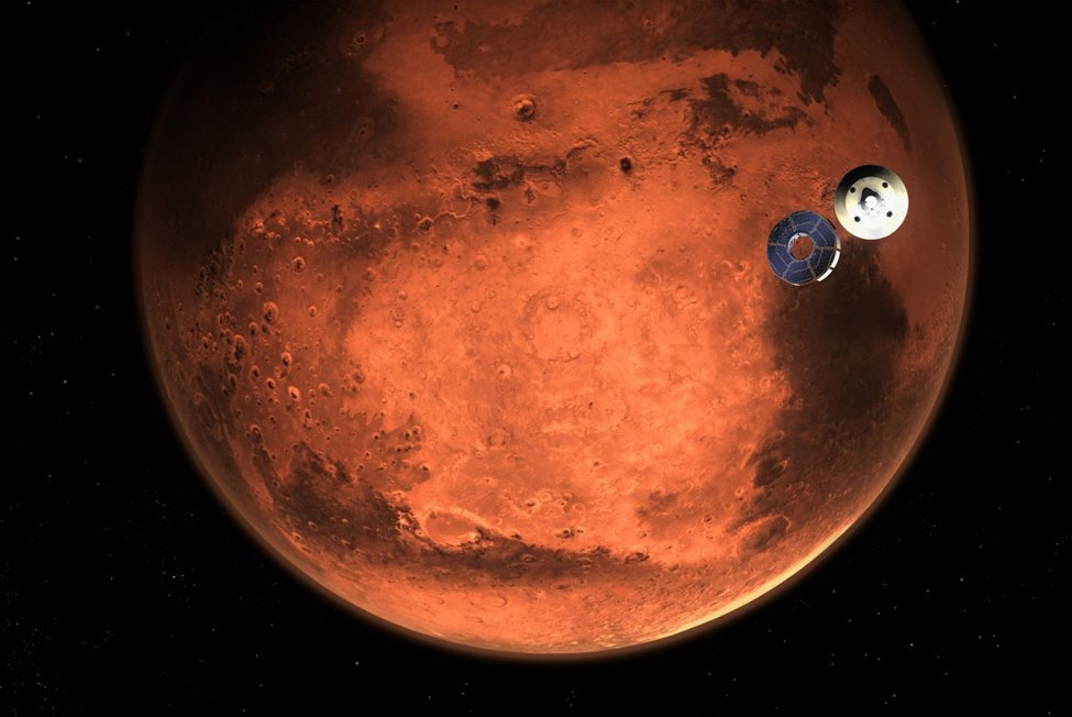Was there life on Mars? Follow Earth's quest to find out - cover