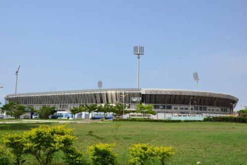 On This Day: Accra Sports Stadium stampede kills 126