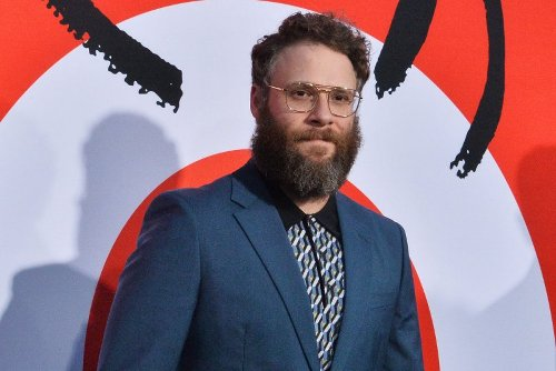 Seth Rogen: Emma Watson did not 'storm off the set' of 'This is the End'