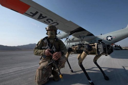 Development of warfighter decision-making program centers on Nellis AFB, Nev.
