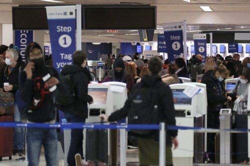 """CDC designates 10 destinations as """"very high"""" travel risks"""